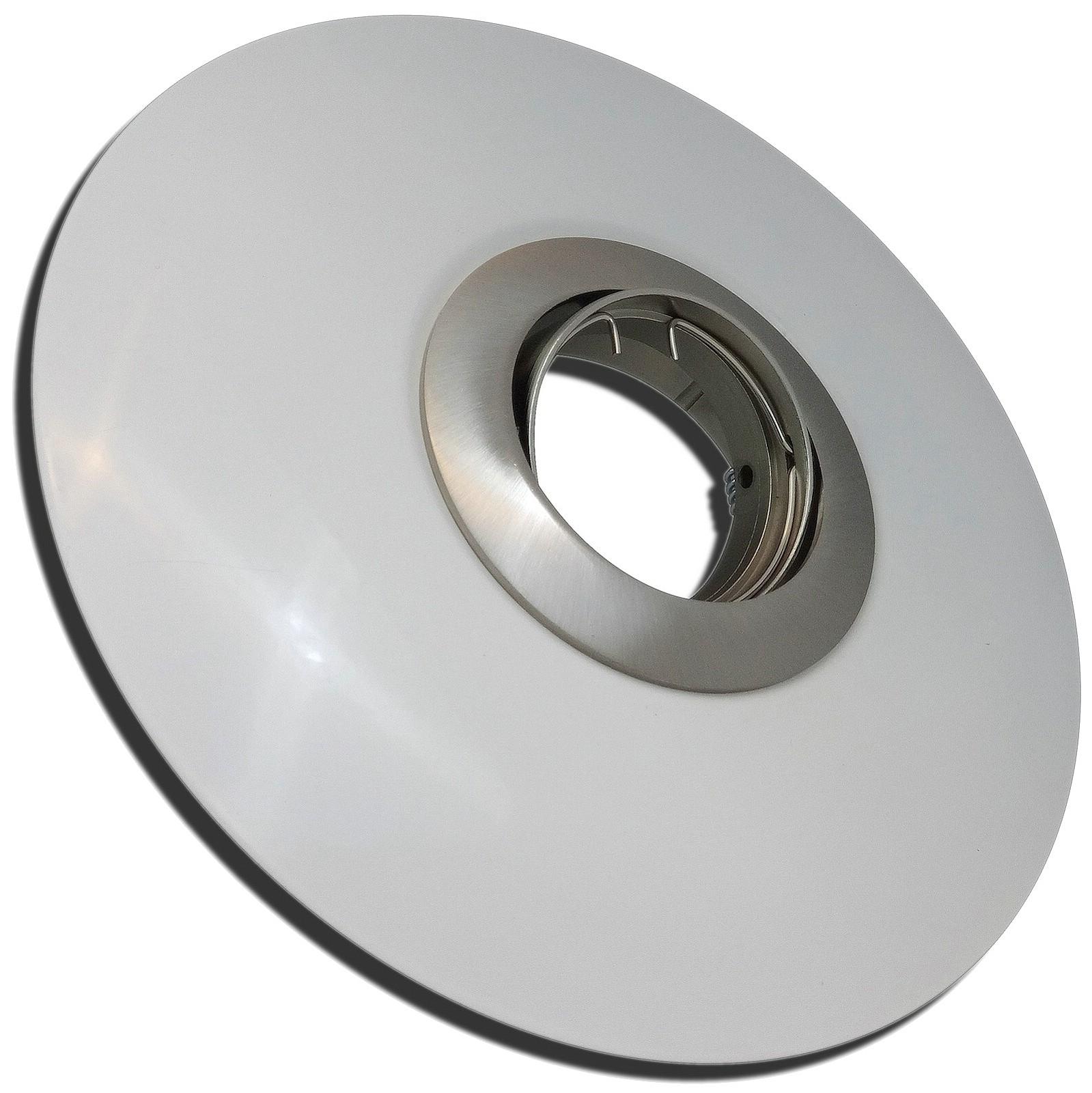 Lampen 12 Volt : W glas einbaustrahler maja volt led gu starr lampen platz