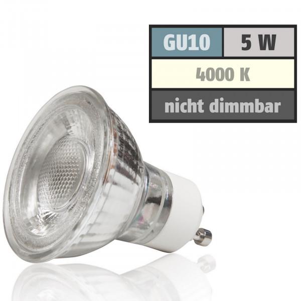 5 w decken einbaustrahler elisa 230 volt led gu10 schwenkbar lampen platz. Black Bedroom Furniture Sets. Home Design Ideas