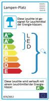 3 W Decken Einbaustrahler Alia 12 Volt LED GU5.3 Schwenkbar
