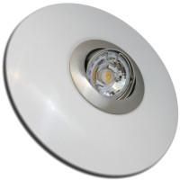 5 Watt SMD LED Modul 230 Volt Neutralweiß