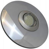 7 Watt Decken Einbaustrahler Alia 230 Volt LED Dimmbar