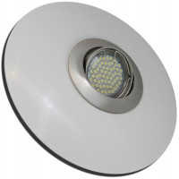 3 Watt SMD LED Leuchtmittel 12 Volt GU5.3 Neutralweiß