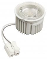 7 Watt MCOB LED Leuchtmittel 230 Volt GU10 Dimmbar Neutralweiß