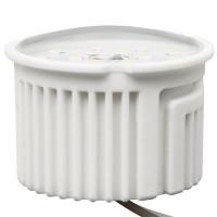 5 Watt LED Boden Einbaustrahler Aufbauleuchte Milan 230 Volt IP68